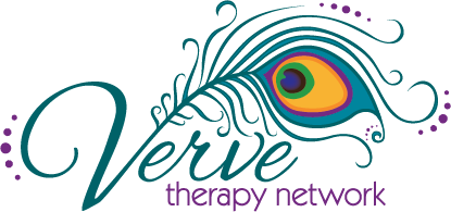 Verve Therapy Network Logo